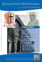 Giugno 2010 - Ordine dei Medici di Bologna