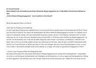 Dr. Konrad Hummel - Kölner Netzwerk Bürgerengagement