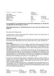 Antrag Aufenthaltserlaubnis - SPD Siegen