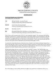 Charlotte-Mecklenburg County
