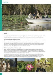 Top End - Travelpoint Holidays