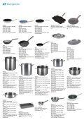 Küchen-Equipment - B&N Service AG - Seite 5