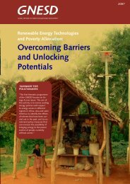 Overcoming Barriers and Unlocking Potentials