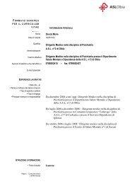 Curriculum vitae [file.pdf] - Asl Olbia