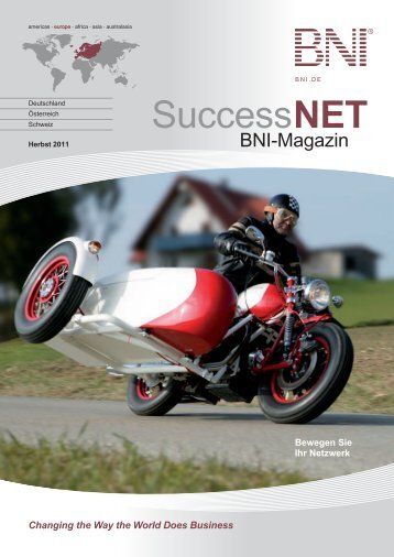 SuccessNET - BNI