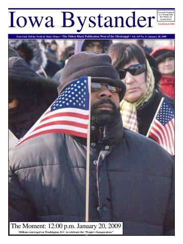 January 28 _ 2009 print .p65 - Drake University Law School