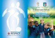 Scarica la brochure della manifestazione - Federazione Italiana ...