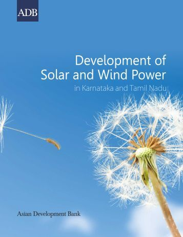 essay on development of wind energy in tamilnadu
