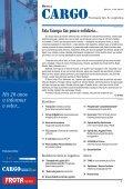 A complementAriedAde do corredor e-80 - Cargo - Page 2