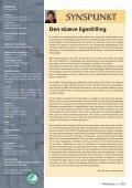 PROSAbladet marts 2005 - Page 2