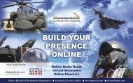 Defence Research & Development Organisation ... - Domain-b