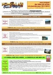 DEPLIANT INDIVIDUEL JUILLET 2011 - Afat