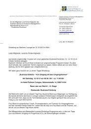 Anlage - Frankfurt School of Finance & Management Bankakademie ...