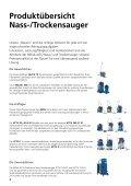 Alto Industriesauger - Endler Industriebedarf - Seite 2