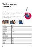 Alto Industriesauger - Endler Industriebedarf - Seite 4