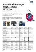 Alto Industriesauger - Endler Industriebedarf - Seite 7