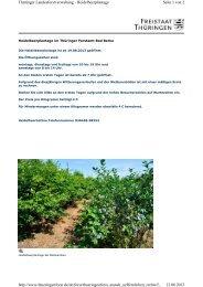 Seite 1 von 2 Thüringer Landesforstverwaltung ...