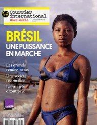 Hors-série - Courrier international