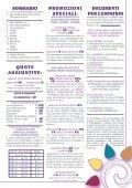 qUOTE DI PARTECIPAZIONE - I Vostri Viaggi - Page 3