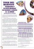 qUOTE DI PARTECIPAZIONE - I Vostri Viaggi - Page 4