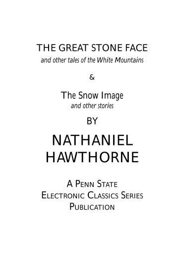 nathaniel hawthorne my kinsman major molineux summary