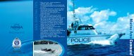 Marine Area Command - NSW Police Force