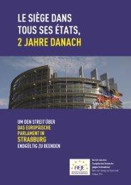 AEJE Rapport II - DE