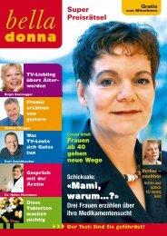 Bella donna def (Page 1) - Berner Gesundheit