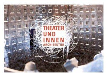 TheaTer und Innen - Landestheater Detmold