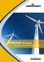 Thermo Premium KS Fenster – Vorteile, die sich auszahlen
