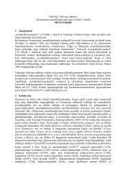 Osmussaare maastikukaitseala - Keskkonnaministeerium