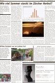 Frau Wickis grosse Angst - Lokalinfo AG - Seite 5