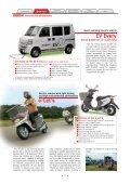 2011 Suzuki CSR Report - global suzuki - Page 7