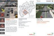 Verkehrssicherheit durch Telematik - Straßen.NRW