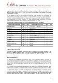 Los hospitales españoles dieron de alta a 4.487.816 enfermos ... - Page 5