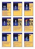 B voorpagina - Onderhoud voor waterbed zoals waterbedconditioner - Page 3