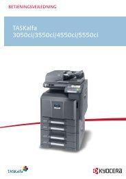 TASKalfa 250ci/300ci/400ci/500ci - KYOCERA Document Solutions