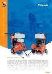 Documentation (pdf) - Norton Construction Products