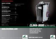 Clima 9000 - ElectroniCar
