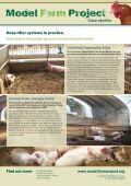 Deep litter for pigs - WSPA - Page 2