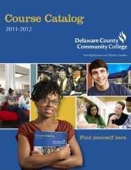 Download - Delaware County Community College