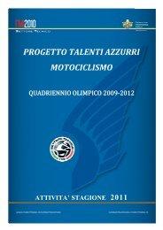 scarica - Federazione Motociclistica Italiana