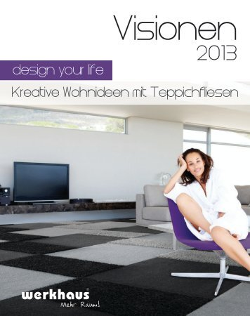 Visionen - Bodenbelag Koch Düsseldorf