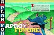 Progressive Rentals - APRO