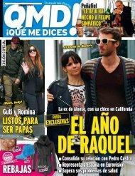 revista QMD 12-01-2013