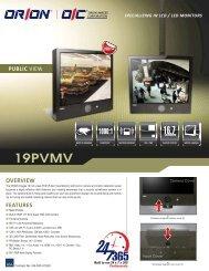 PDF (614KB) - Orion Images Corporation