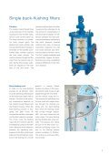 CLEAN SOLUTIONS - MAHLE Industry - Filtration - Page 3