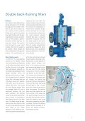 CLEAN SOLUTIONS - MAHLE Industry - Filtration - Page 4