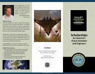 SMART Scholarship - Department of Mathematics