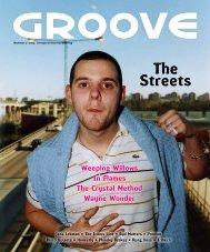 Groove 3 • 2004